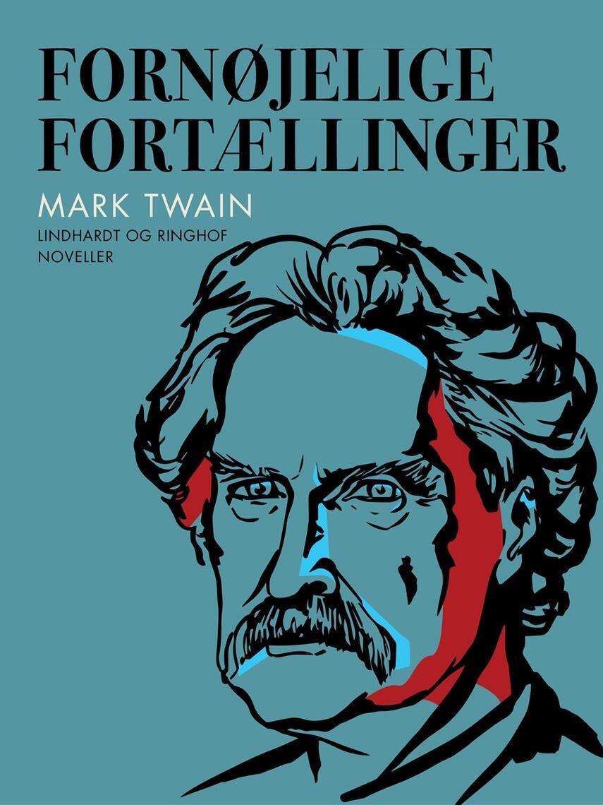 Mark Twain: Fornøjelige fortællinger