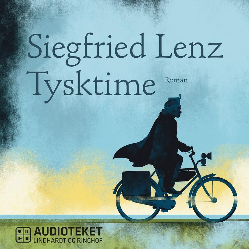 Siegfried Lenz: Tysktime