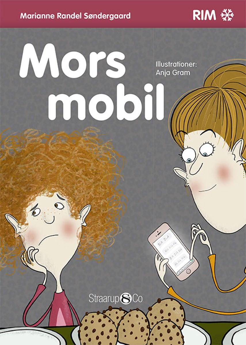 Marianne Randel Søndergaard: Mors mobil