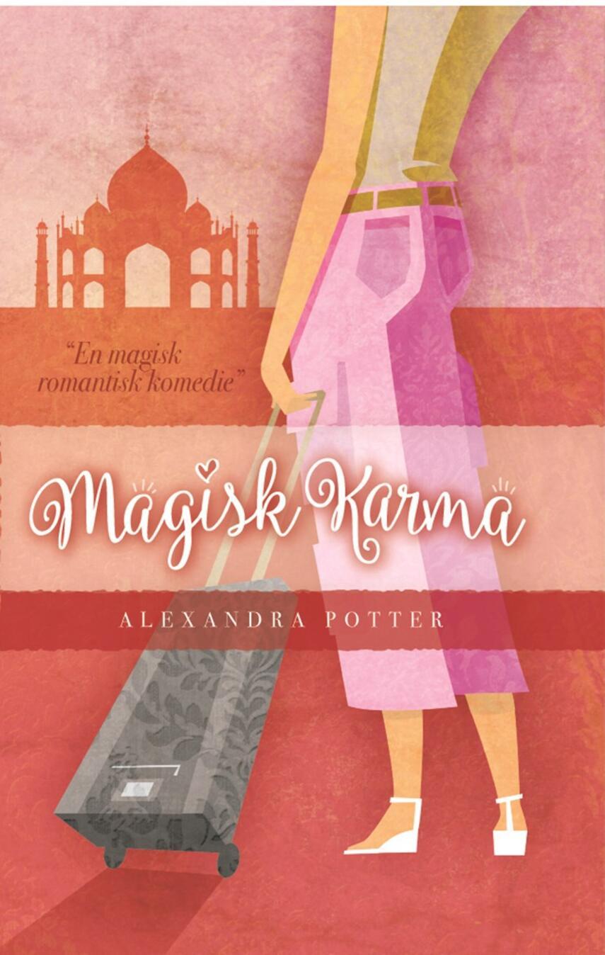 Alexandra Potter: Magisk karma