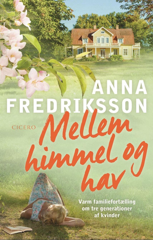 Anna Fredriksson (f. 1966): Mellem himmel og hav