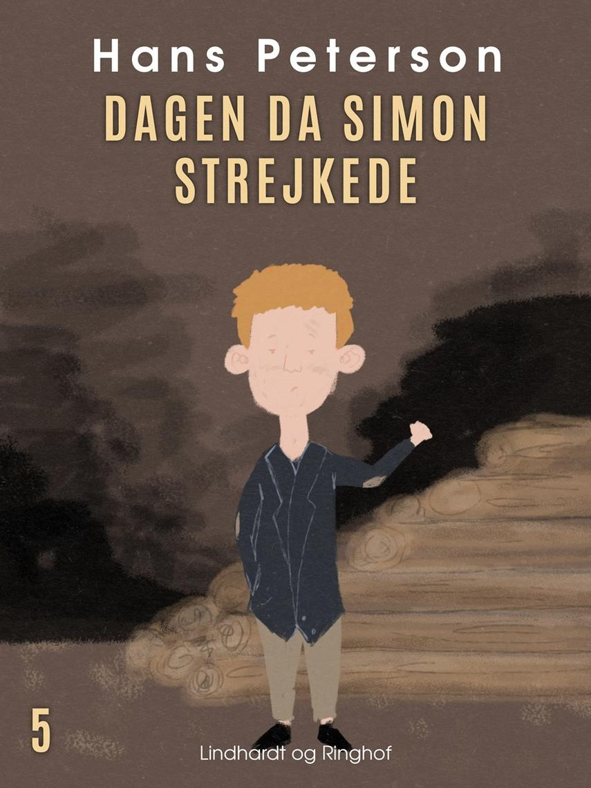 Hans Peterson: Dagen da Simon strejkede