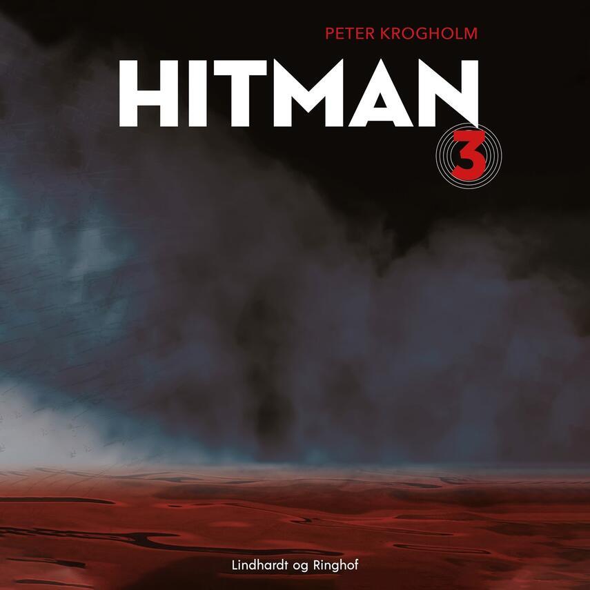 Peter Krogholm: Hitman. 3