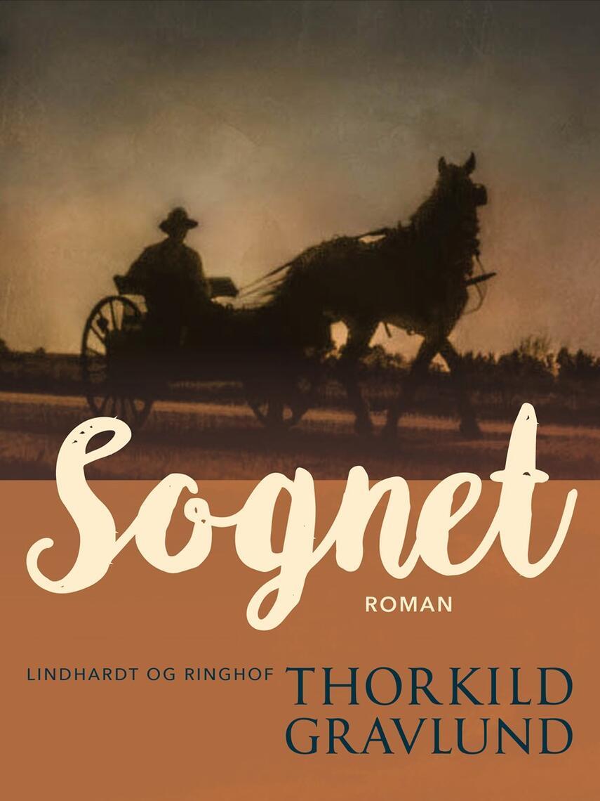 Thorkild Gravlund: Sognet