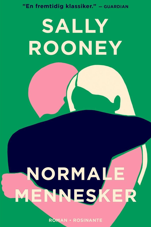 Sally Rooney (f. 1991): Normale mennesker : roman