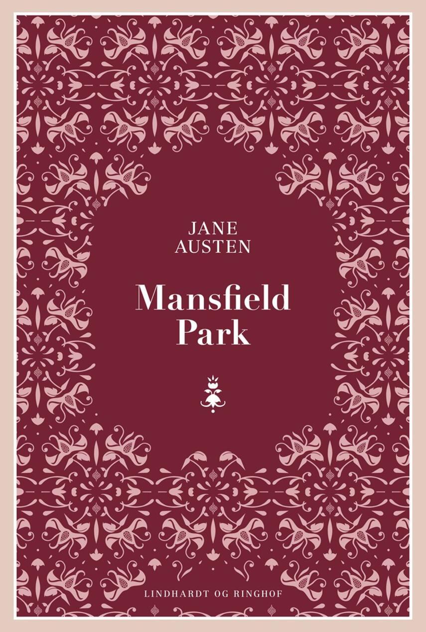 Jane Austen: Mansfield Park