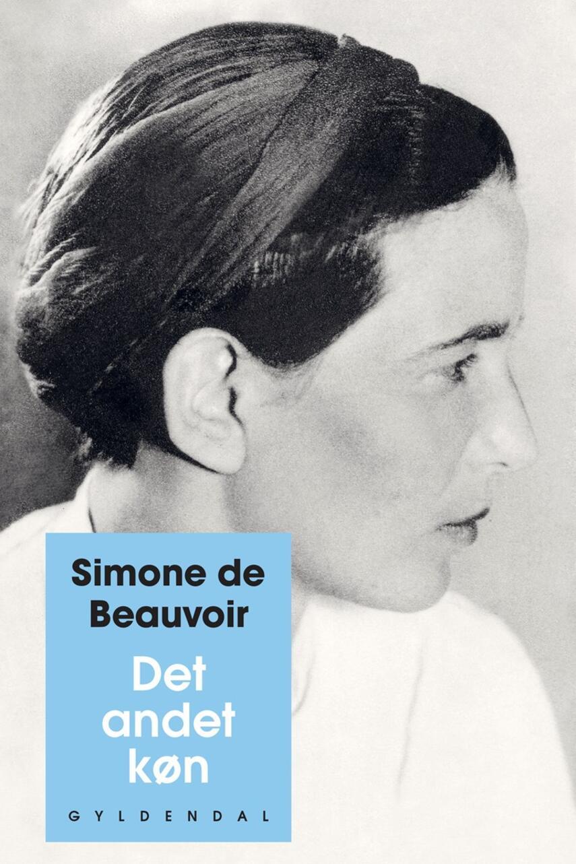 Simone de Beauvoir: Det andet køn. Bind 1, Kendsgerninger og myter