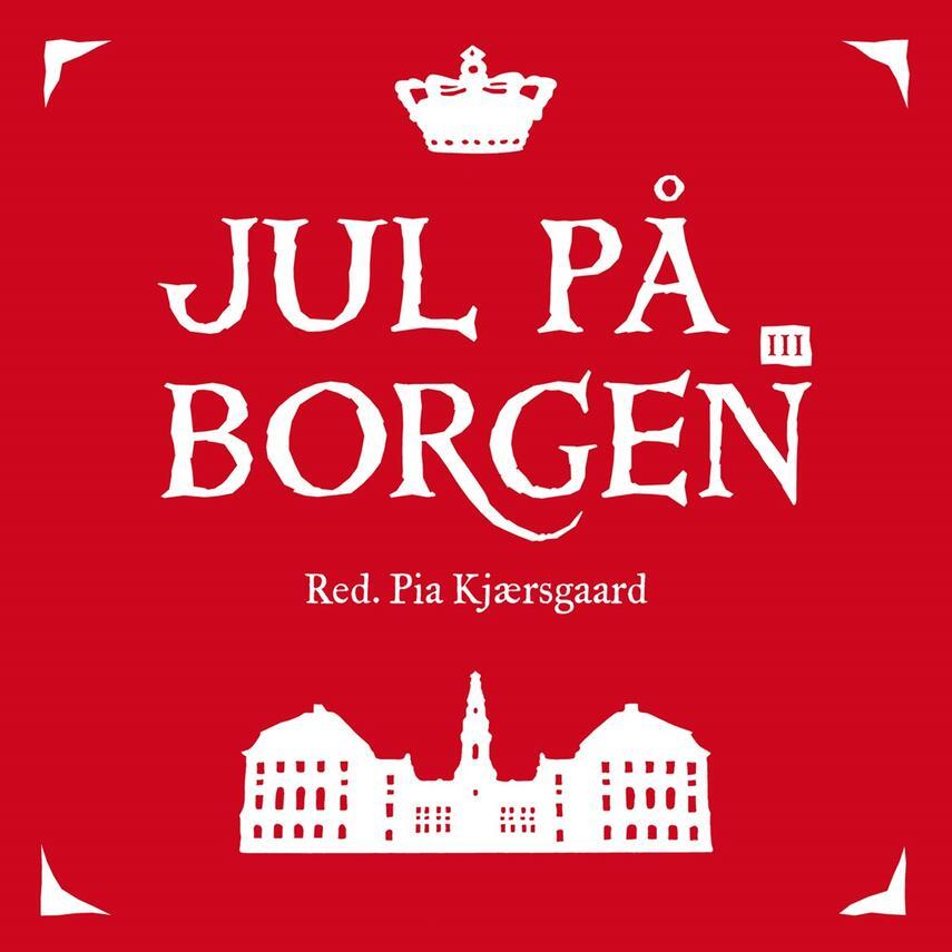 : Jul på Borgen. 3