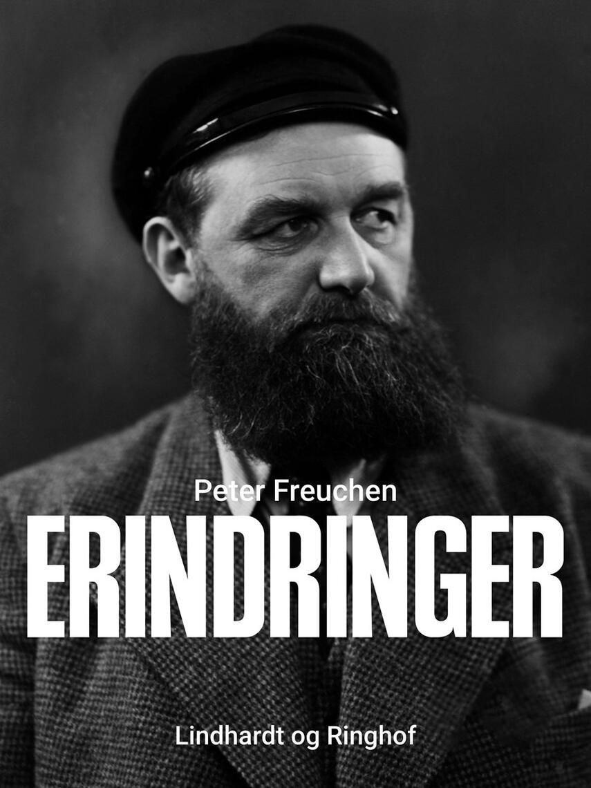 Peter Freuchen: Erindringer