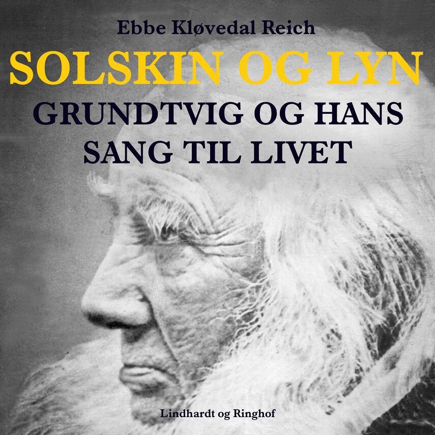 Ebbe Kløvedal Reich: Solskin og lyn : Grundtvig og hans sang til livet