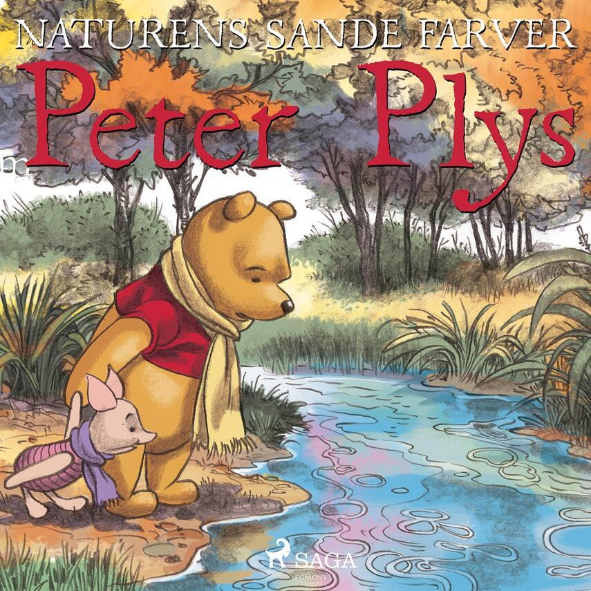 : Peter Plys - naturens sande farver