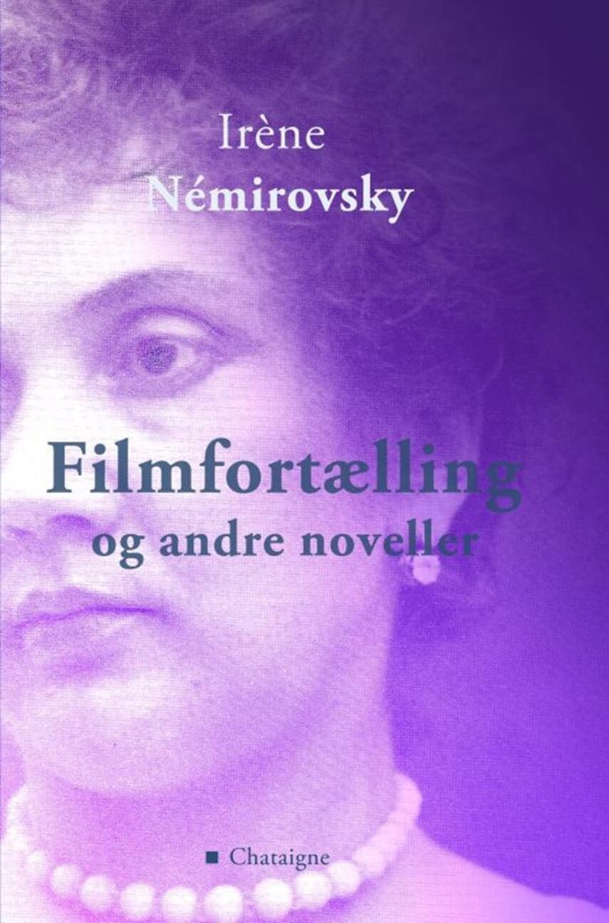 Irène Némirovsky: Filmfortælling og andre noveller