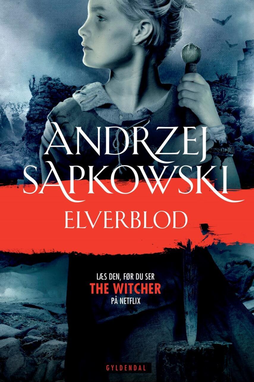 Andrzej Sapkowski: Elverblod