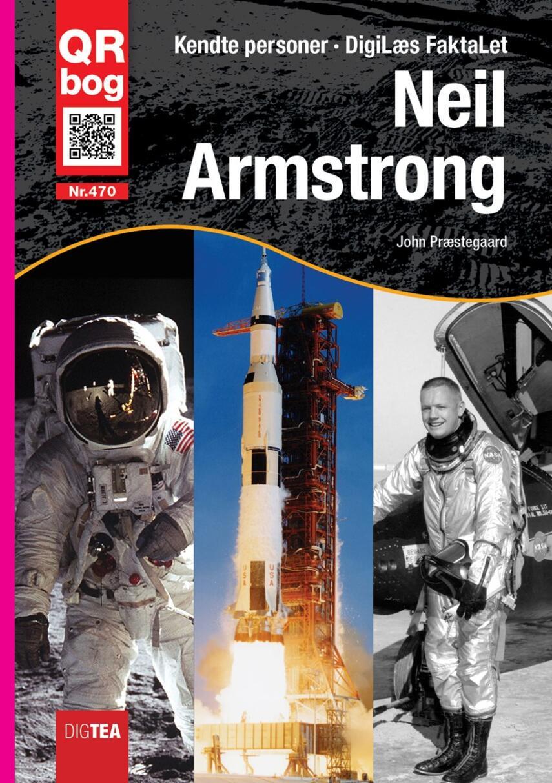 John Nielsen Præstegaard: Neil Armstrong