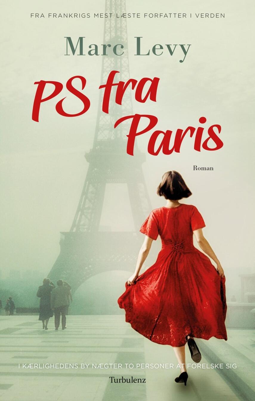 Marc Levy: PS fra Paris : roman