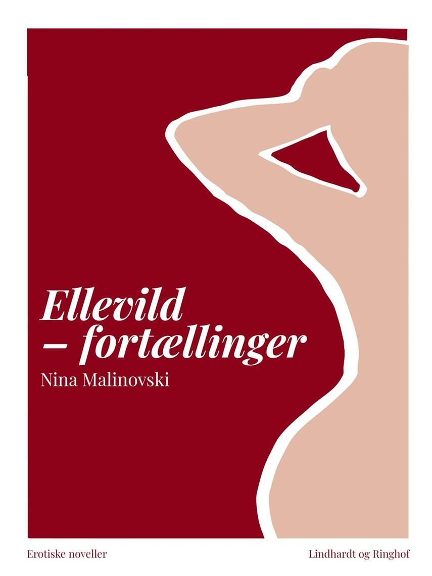 Nina Malinovski: Ellevild : fortællinger (Fortællinger)