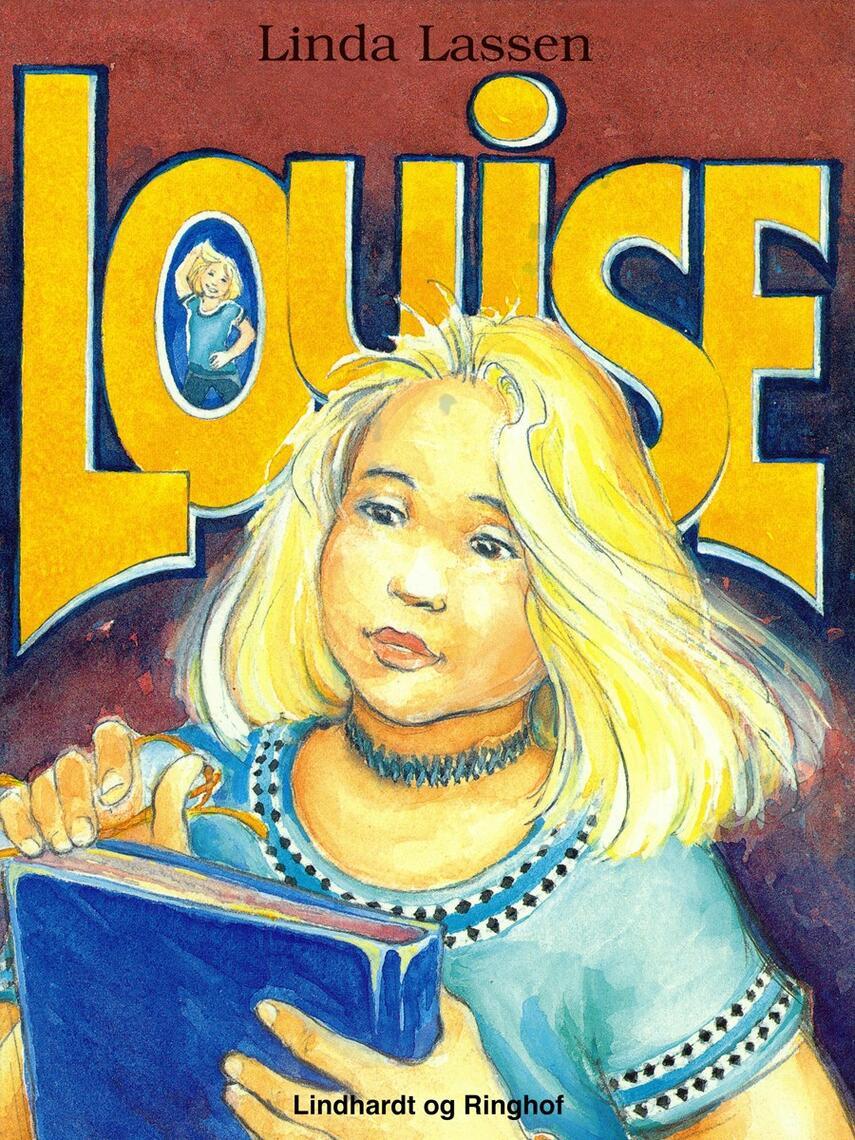 Linda Lassen (f. 1948): Louise