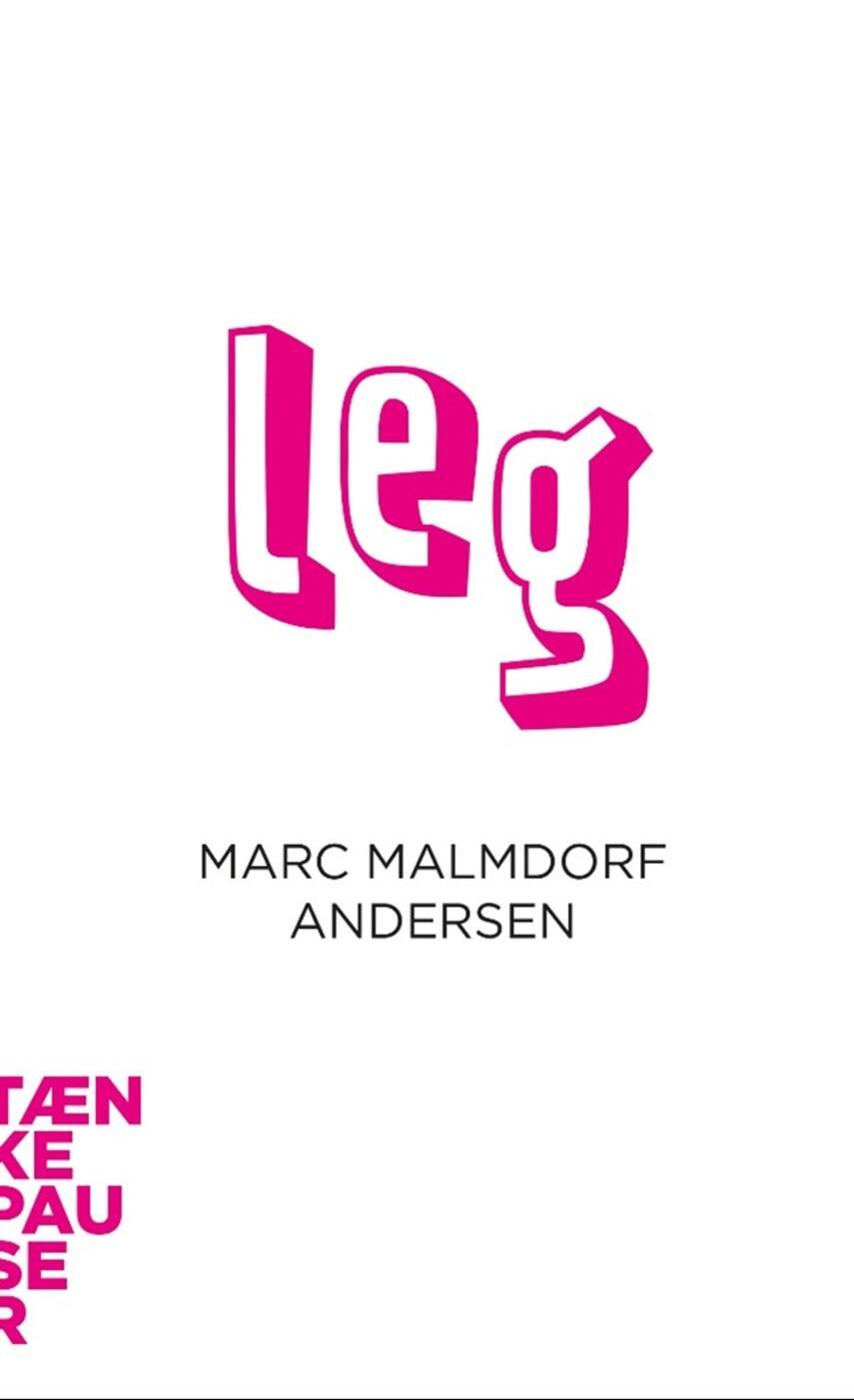 Marc Malmdorf Andersen: Leg