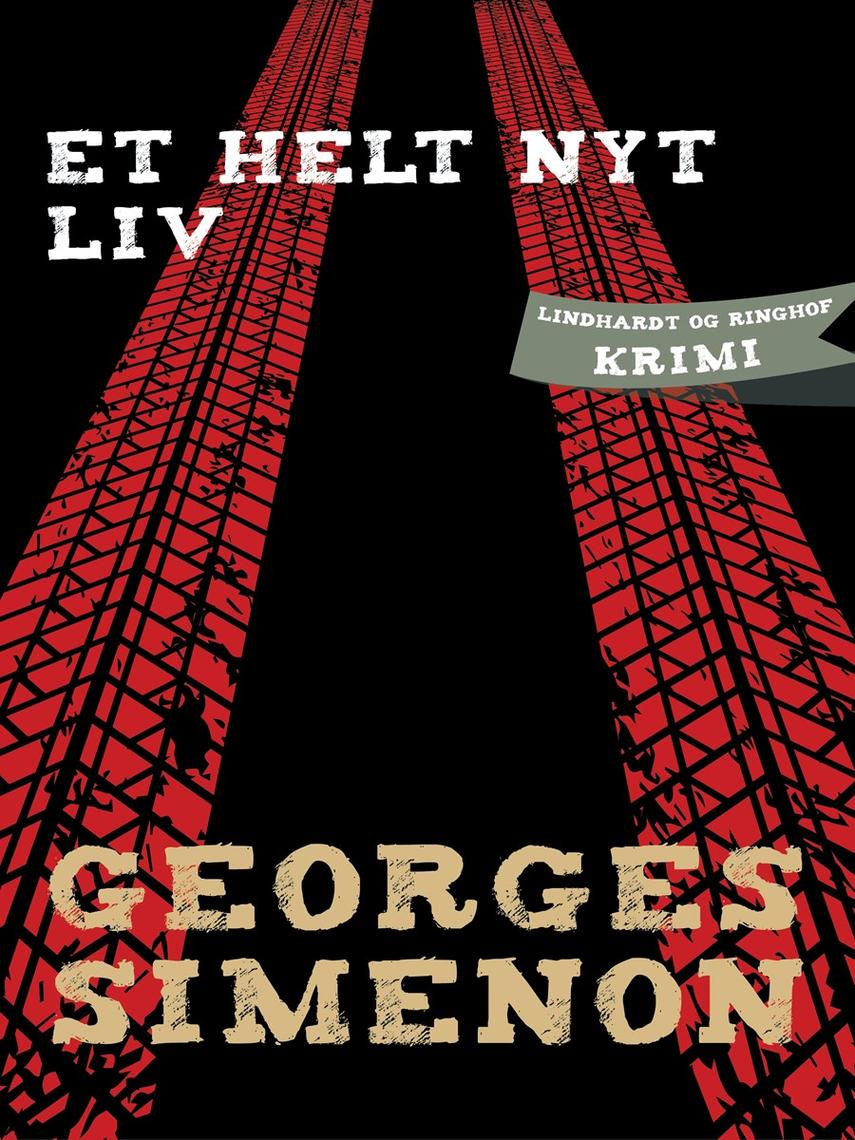 Georges Simenon: Et helt nyt liv