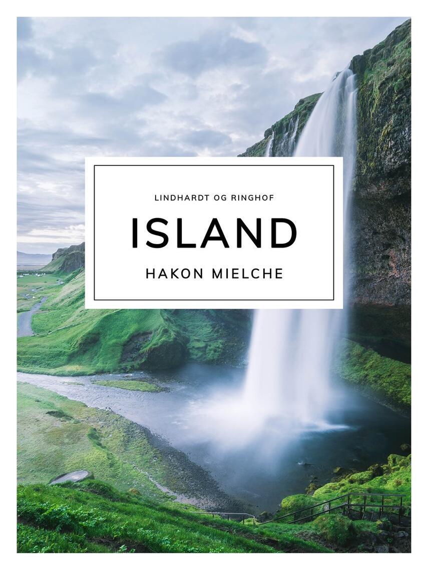 Hakon Mielche: Island
