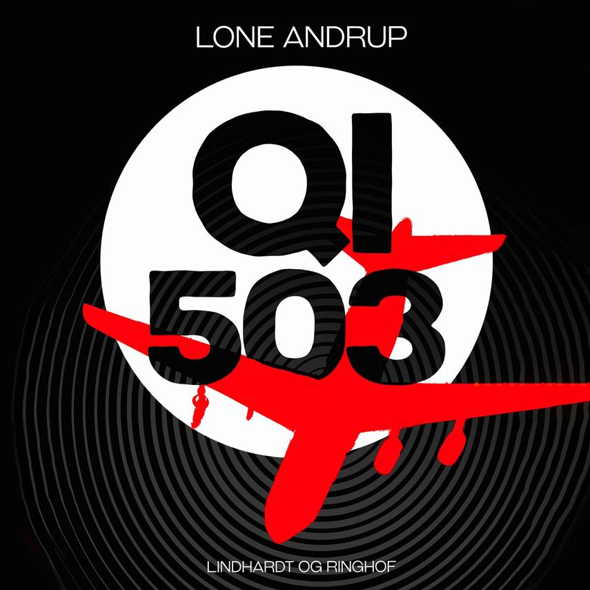 Lone Andrup: QI 503