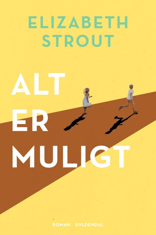 Elizabeth Strout: Alt er muligt : roman