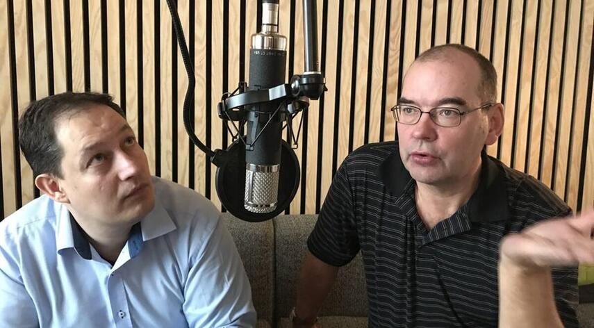 Henrik Føhns: Danmark pivåben for hackere