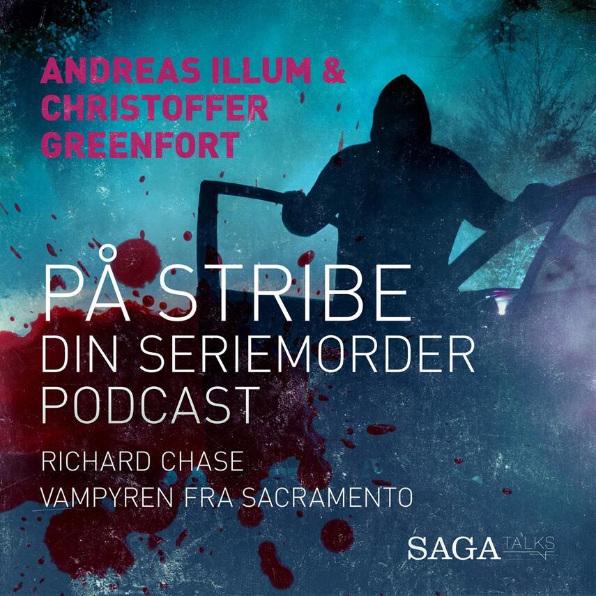 : Richard Chase