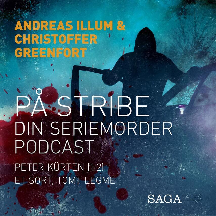: Peter Kürten. 1