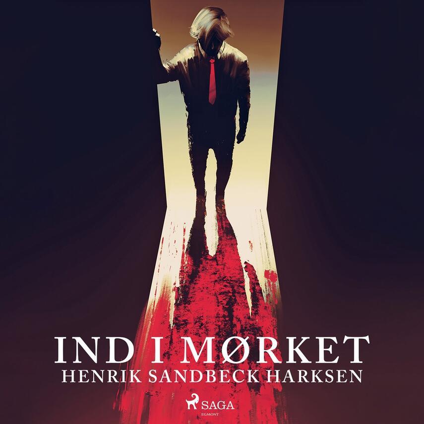 Henrik S. Harksen: Ind i mørket