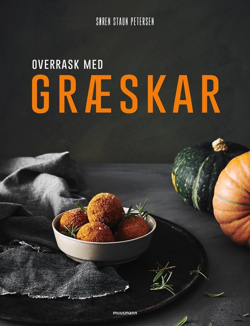 Søren Staun Petersen: Overrask med græskar
