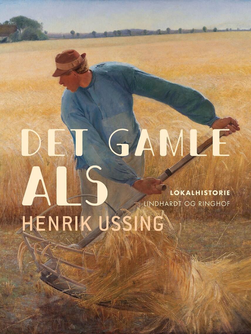 Henrik Ussing: Det gamle Als