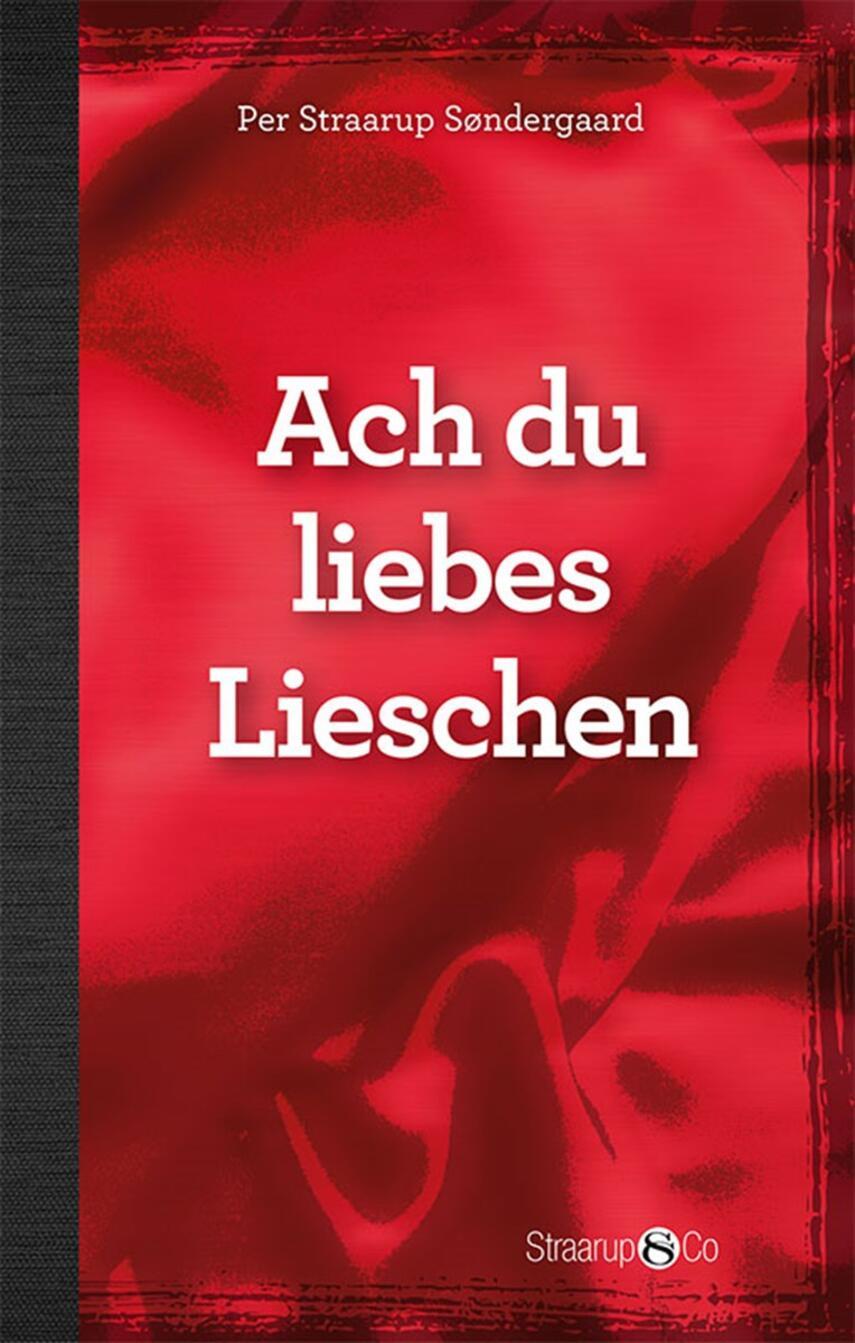 Per Straarup Søndergaard: Ach du liebes Lieschen (Vokabelliste)