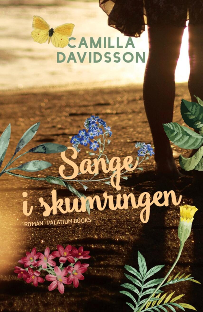 Camilla Davidsson: Sange i skumringen