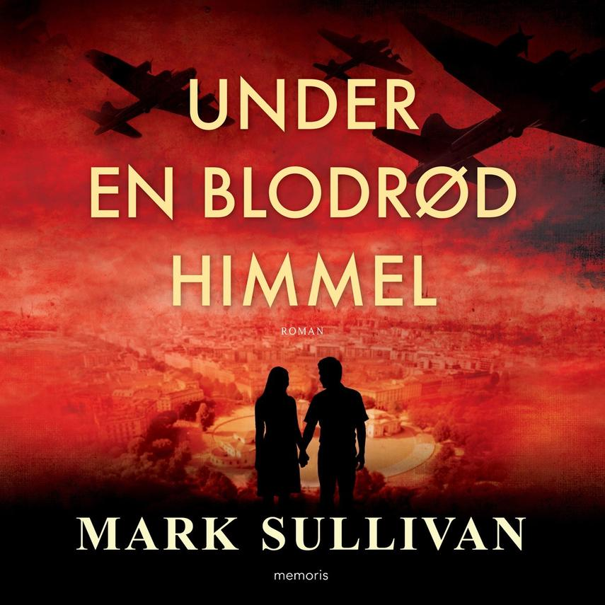 Mark T. Sullivan: Under en blodrød himmel
