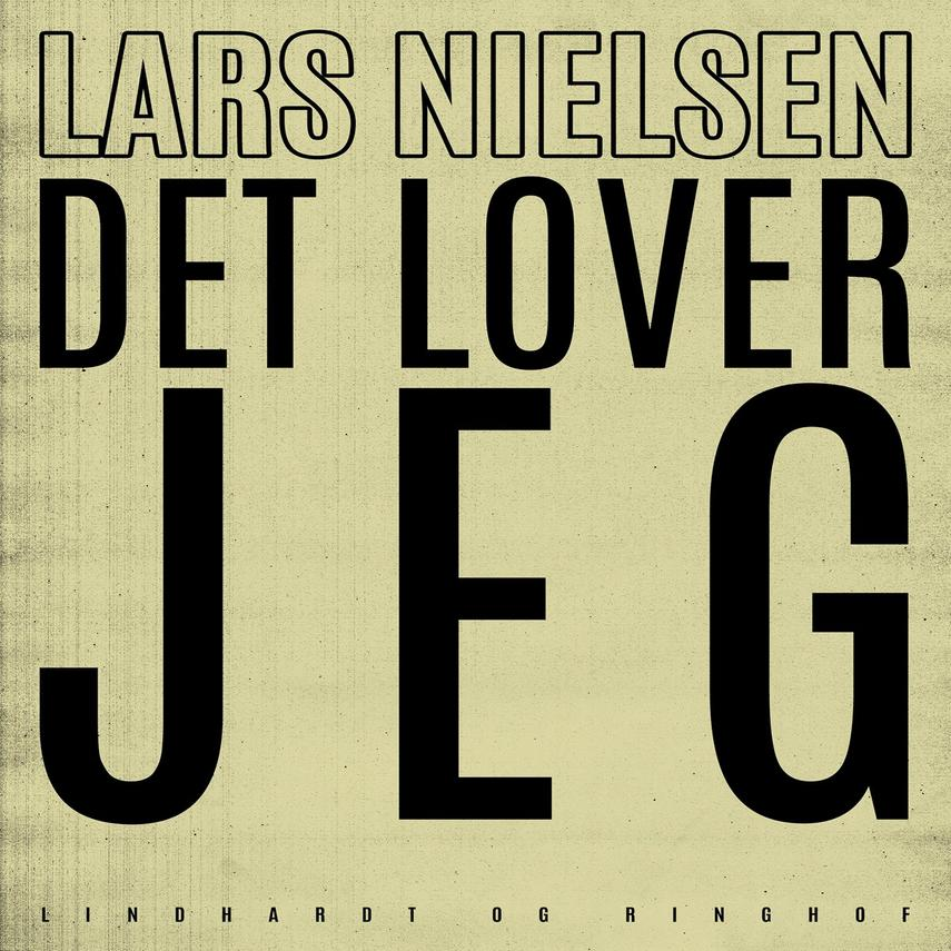 Lars Nielsen (f. 1892): Det lover jeg
