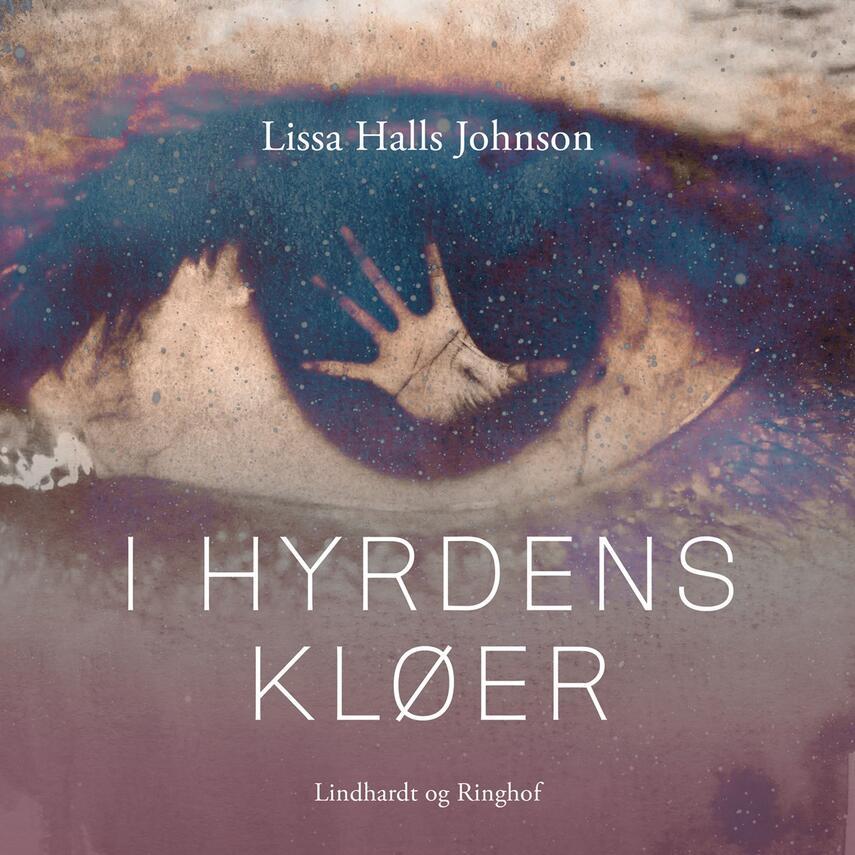 Lissa Johnson: I hyrdens kløer