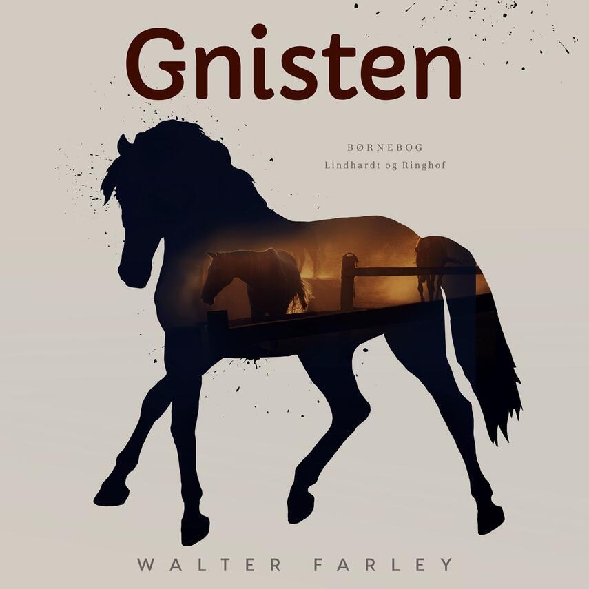 Walter Farley: Gnisten