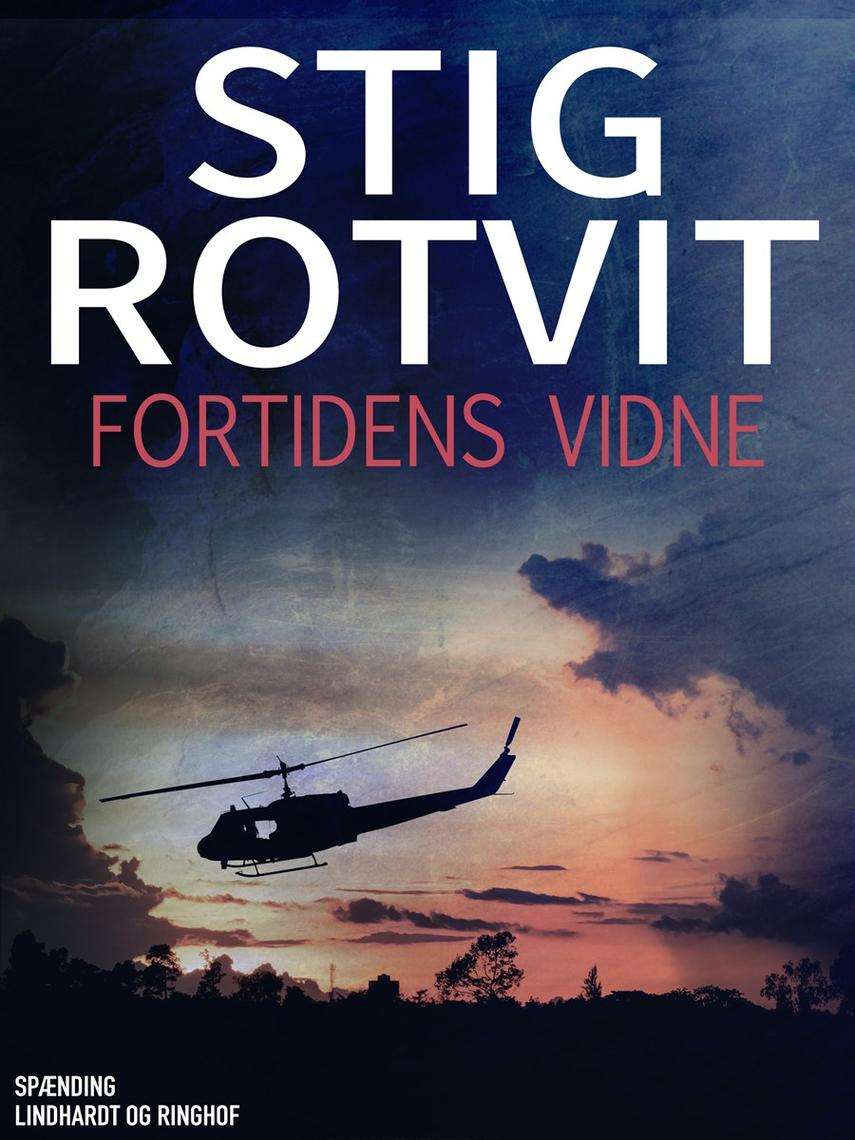 Stig Rotvit: Fortidens vidne