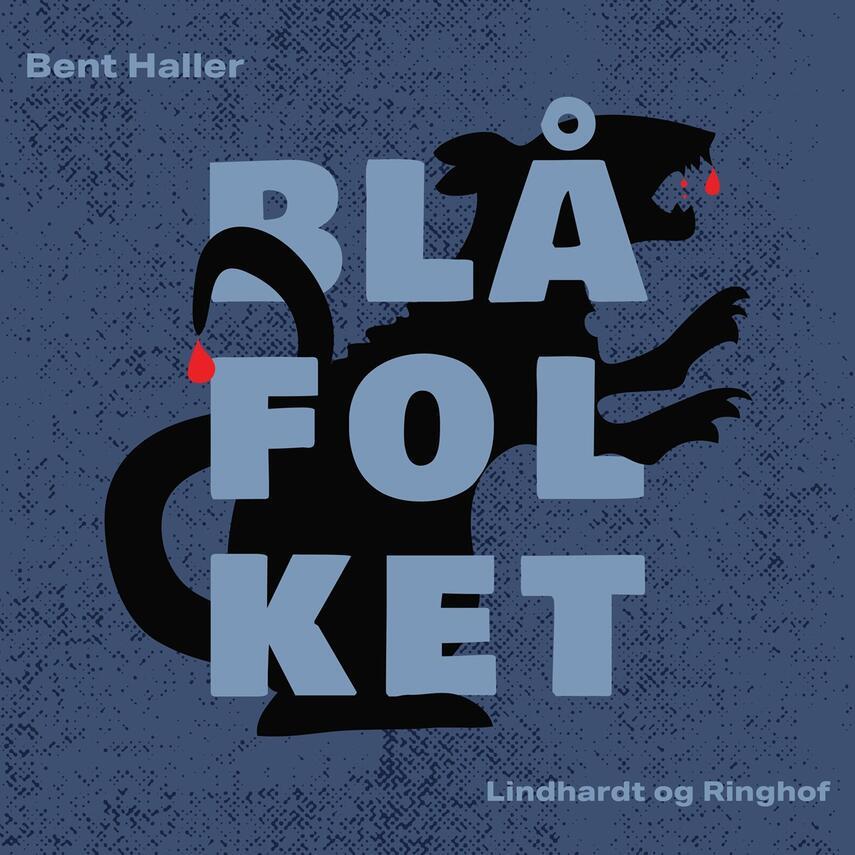 Bent Haller: Blåfolket