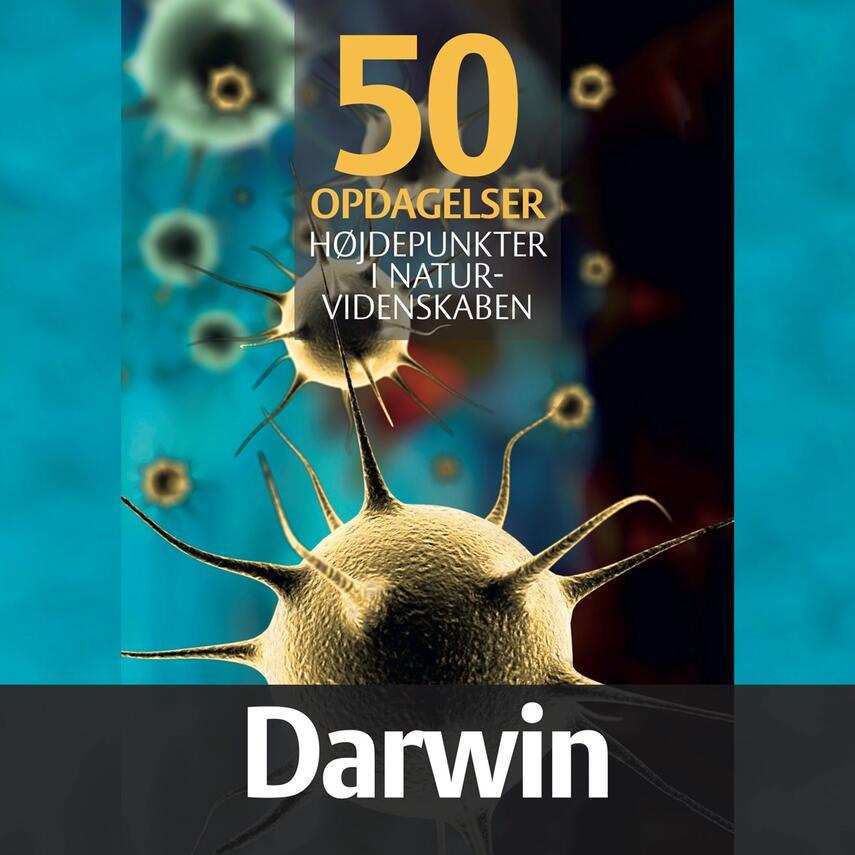 : Darwin og evolutionstanken