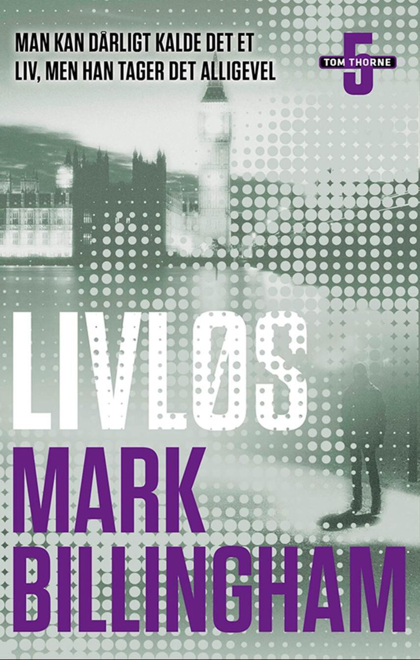 Mark Billingham: Livløs