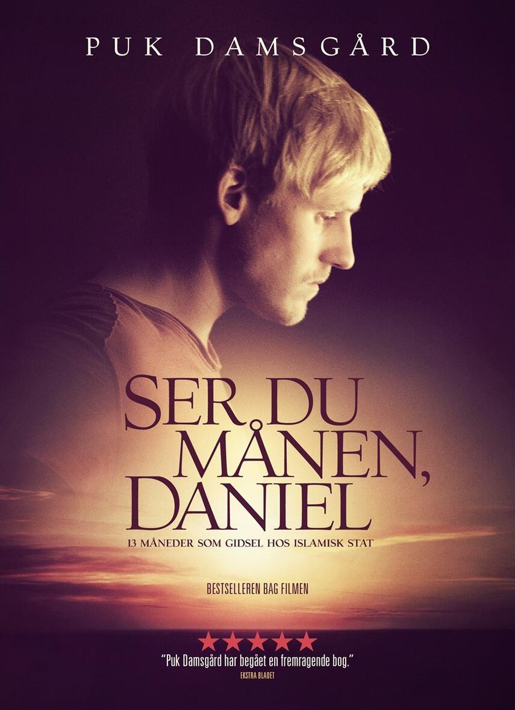 Puk Damsgård Andersen: Ser du månen, Daniel : 13 måneder som gidsel hos Islamisk Stat
