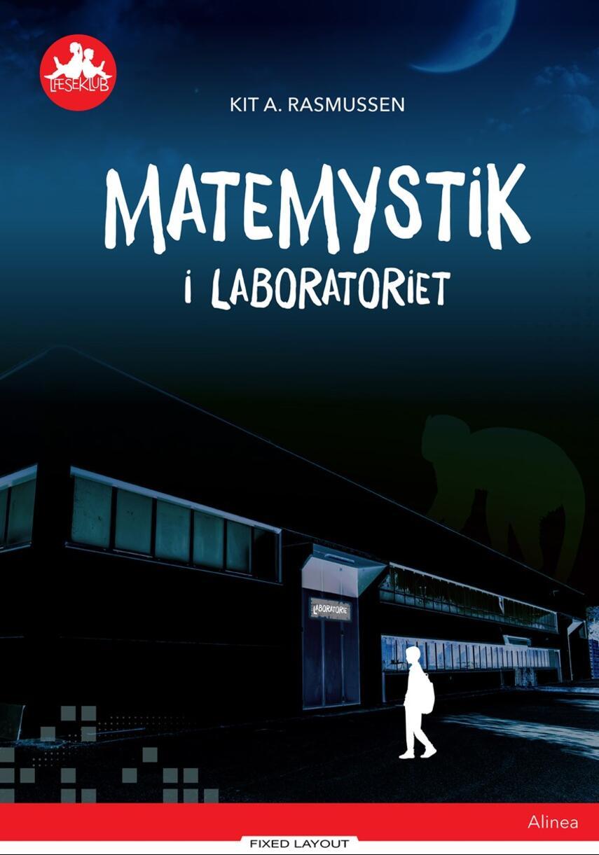 Kit A. Rasmussen: Matemystik i laboratoriet