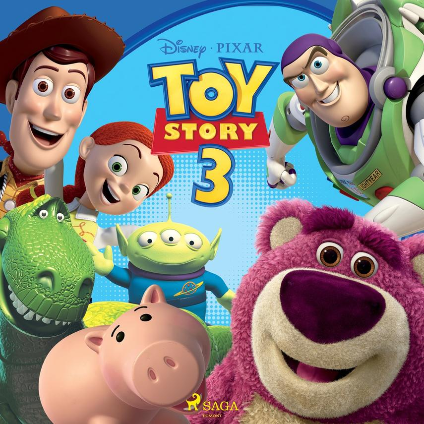 : Disneys Toy Story 3