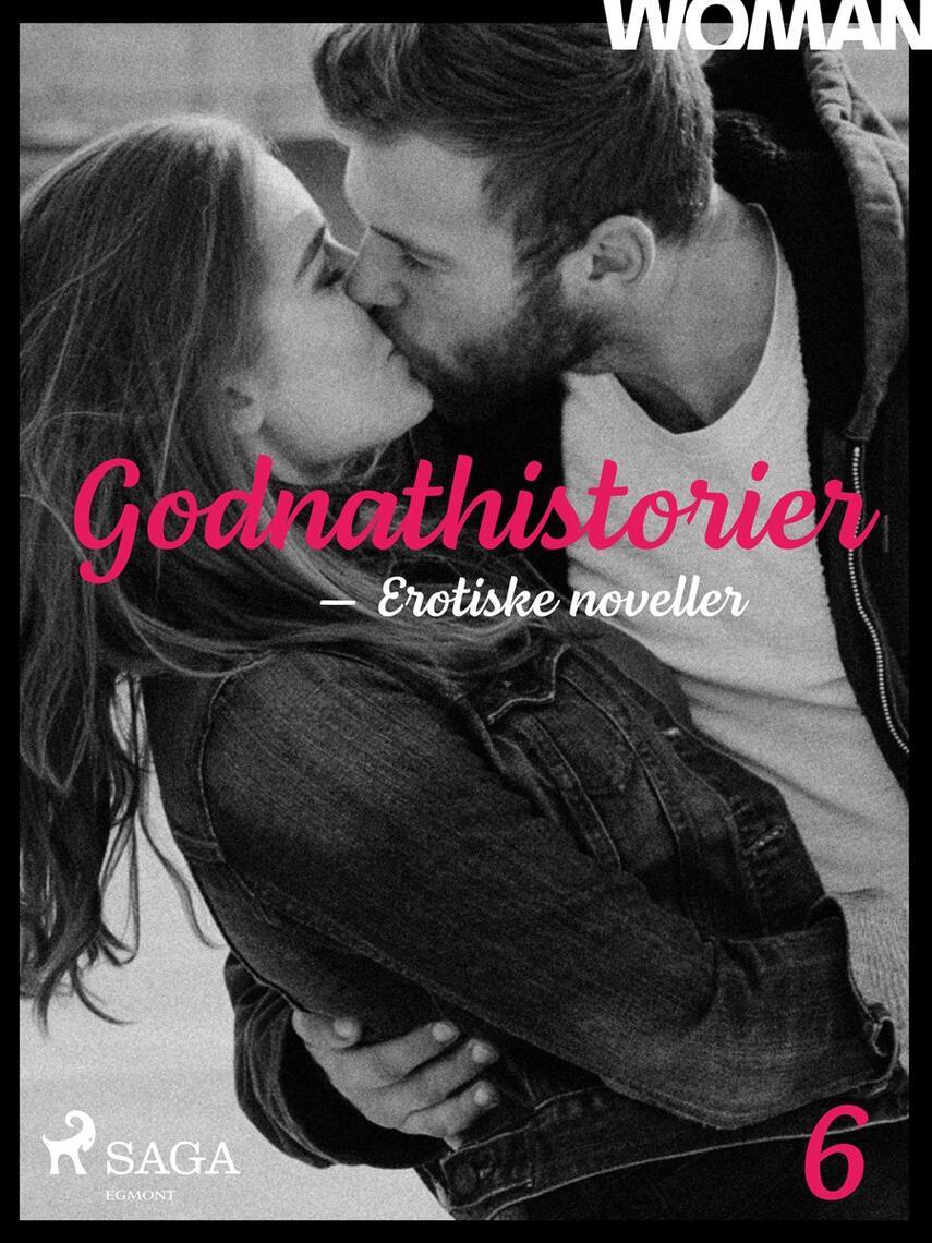: Godnathistorier : erotiske noveller. 6
