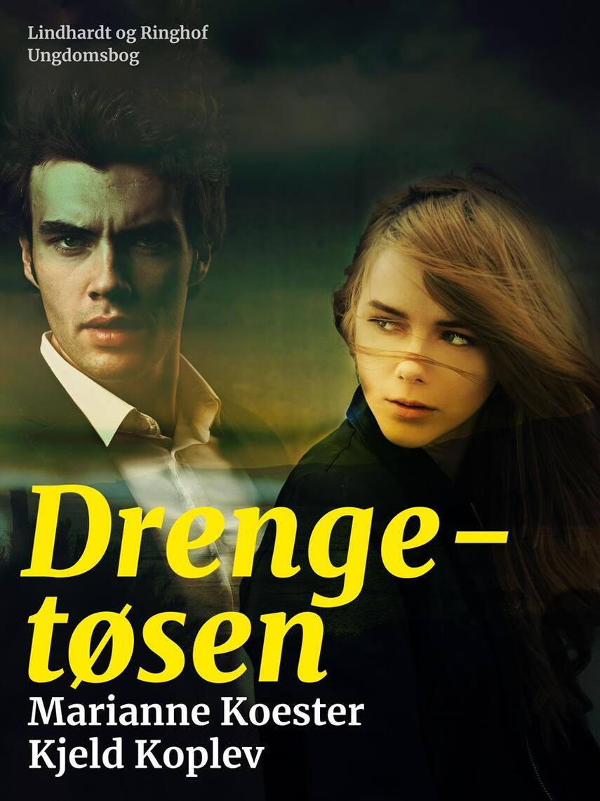 Marianne Koester: Drengetøsen : roman