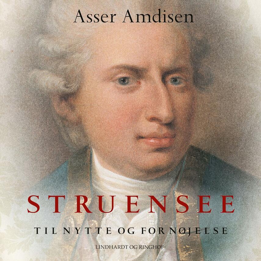 Asser Amdisen: Til nytte og fornøjelse