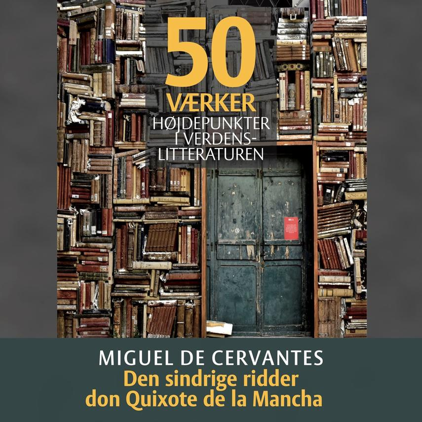 : Miguel de Cervantes - Don Quixote