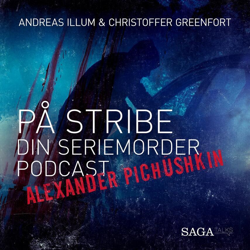 : Alexander Pichushkin